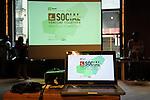 """Digital DUMBO dd:SOCIAL """"Venture Together"""""""