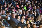 Hong Kong Jockey Club Race of the Riders, part of the Longines Masters of Hong Kong on 10 February 2017 at the Asia World Expo in Hong Kong, China. Photo by Juan Serrano / Power Sport Images