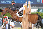 2013 FEI Nationals Cup Furusiya