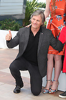 VIGGO MORTENSEN - PHOTOCALL OF THE FILM 'CAPTAIN FANTASTIC' AT THE 69TH FESTIVAL OF CANNES 2016