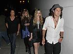 4-9-08 .Ryan Cabrera and Danielle Riley Keough leaving the prince concert in hollywood .Ryan Cabrera arrives with girlfriend/model .Danielle Riley Keough..Danielle is the granddaughter of Elvis and Priscilla Presley,And of course the daughter of Lisa Marie...AbilityFilms@yahoo.com.805-427-3519.www.AbilityFilms.com