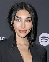"07 February 2019 - Westwood, California - Chantel Jeffries. Spotify ""Best New Artist 2019"" Event held at Hammer Museum. <br /> CAP/ADM/PMA<br /> ©PMA/ADM/Capital Pictures"