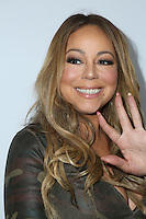 LOS ANGELES, CA - NOVEMBER 19: Mariah Carey attends the 3rd Annual Airbnb Open Spotlight on November 19, 2016 in Los Angeles, California.  (Credit: Parisa Afsahi/MediaPunch).