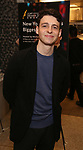Anthony Boyle attends the 63rd Annual Drama Desk Awards Nominees Reception on May 9, 2018 at Friedmans in the Edison Hotel in New York City.