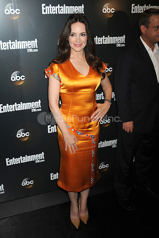 Madeleine Stowe attends the Entertainment Weekly & ABC-TV Up Front VIP Party at Dream Downtown on May 15, 2012 in New York City. Credit: Dennis Van Tine/MediaPunch