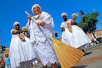 CAMPINAS, SP, 26.03.2016 – PASCOA-SP – 31ª edição ritual de lavagem da escadaria da Catedral Metropolitana de Campinas neste Sábado de Aleluia. (Foto: Daniel Pinto/Brazil Photo Press)