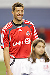 14 April 2007: Toronto's Marco Reda. The New England Revolution defeated Toronto FC 4-0 at Gillette Stadium in Foxboro, Massachusetts in an MLS Regular Season game.