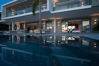 Villa Axel Rocks Agency