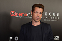 LAS VEGAS, NV - MARCH 29: Colin Ferrell at Cinema Con 2017 Focus Features Luncheon and Studio Presentation at Caesar's Palace in Las Vegas, Nevada on March 29, 2017. Credit: Ken Howard/MediaPunch