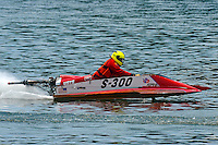 S-300   (Outboard Hydroplane)
