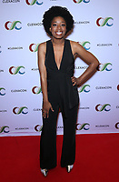 13 April 2019 - Las Vegas, NV - Diona Reasonover. 2019 ClexaCon Cocktails for Change at The Tropicana Hotel. <br /> CAP/ADM/MJT<br /> &copy; MJT/ADM/Capital Pictures