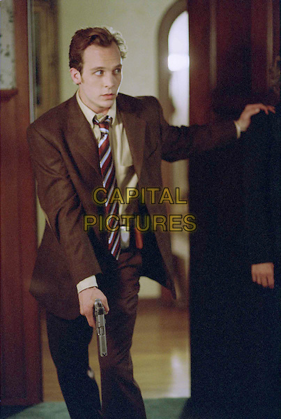 "ETHAN EMBRY.in Dragnet.""The Cutting of the Swath"" .Filmstill - Editorial Use Only.Ref: FB.sales@capitalpictures.com.www.capitalpictures.com.Supplied by Capital Pictures."