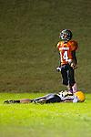 2014.10.15 - MSFB - Concord vs Northwest Cabarrus - 8th Grade