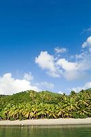 Brewer's bay Tortola, BVI