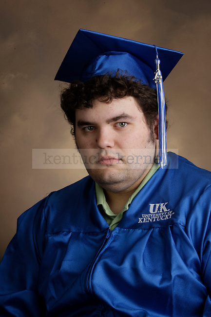 Montgomery, Elijah photographed during the Feb/Mar, 2013, Grad Salute in Lexington, Ky.