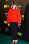 "Angie Fernandez attends the premiere of the film ""El bar"" at Callao Cinema in Madrid, Spain. March 22, 2017. (ALTERPHOTOS / Rodrigo Jimenez)"