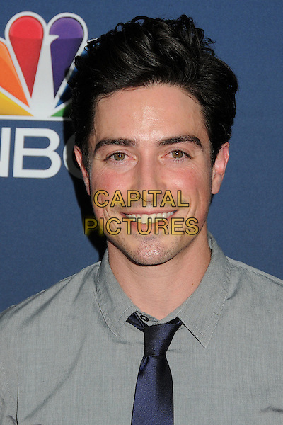 16 September 2014 - West Hollywood, California - Ben Feldman. NBC and Vanity Fair 2014-2015 TV Season Event held at Hyde Sunset Kitchen.  <br /> CAP/ADM/BP<br /> &copy;Byron Purvis/AdMedia/Capital Pictures
