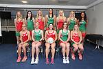 Welsh Netball World Cup Reception