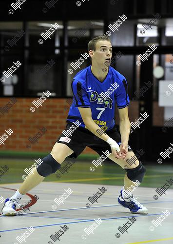 2010-08-26 / Volleybal / seizoen 2010-2011 / VC Vosselaar / Manu Claessens..Foto: Mpics
