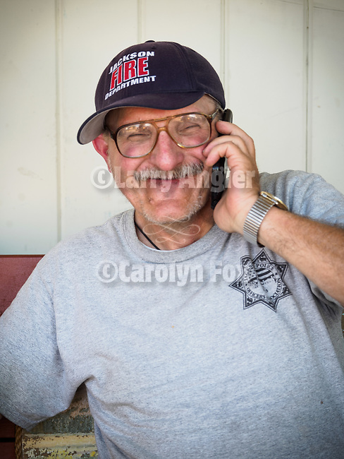 Leland Ruddock, at The 79th Amador County Fair, Plymouth, Calif.<br /> <br /> <br /> #AmadorCountyFair, #PlymouthCalifornia,<br /> #TourAmador, #VisitAmador,