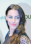 MIAMI BEACH, FL - APRIL 04: Actress Jessica Lowndes attends the Conscious Collection event at H&M Lincoln Road Miami Beach Store on April 4, 2013 in Miami Beach, Florida.  (Photo by Johnny Louis/jlnphotography.com)
