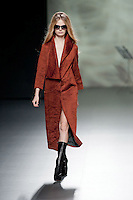 Devota & Lomba at Mercedes-Benz Fashion Week Madrid 2013