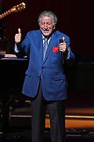 Tony Bennett In Concert
