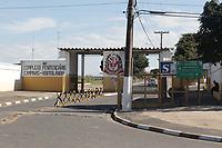 CAMPINAS, SP 06.08.2019 - CDP CAMPINAS HORTOLANDIA - Fachada do Complexo Penitenciario Campinas Hortolandia. (Foto: Denny Cesare/Codigo19)