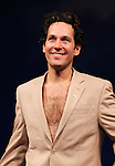 Paul Rudd during the Opening Night Performance Curtain Call for 'Grace' at the Cort Theatre in New York City on 10/4/2012.