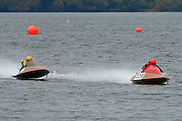 1-US and 222-M  (Outboard Runabout)