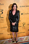 Carmen Martinez-Bordiu attends to delivery Paquiro bulls prize at the Ritz Hotel in Madrid. 01 October 2015.<br /> (ALTERPHOTOS/BorjaB.Hojas)