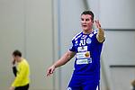 Stockholm 2013-10-20 Handboll Elitserien Hammarby IF - Alings&aring;s HK :  <br /> Alings&aring;s 10 Jesper Konradsson gestikulerar<br /> (Foto: Kenta J&ouml;nsson) Nyckelord:  portr&auml;tt portrait