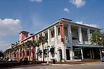 Cafe D'Antonio Ristorante, Celebration near Orlando, Florida
