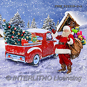 Isabella, CHRISTMAS SYMBOLS, WEIHNACHTEN SYMBOLE, NAVIDAD SÍMBOLOS, paintings+++++,ITKE533310-S-L,#xx# ,napkins ,santa