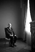 Warsaw, 29 January 2009, Poland<br /> Lech Kaczynski - President of the Republic of Poland<br /> (&copy; Filip Cwik / Napo Images for Newsweek Poland )<br /> <br /> Warszawa 29 stycznia 2009 Polska..Prezydent Rzeczypospolitej Polskiej Lech Kaczynski<br /> (&copy; Filip Cwik / Napo Images dla Newsweek Polska )