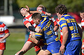 Div 2 Rugby - Wanderers v WOB