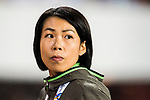 Coach Chan Yuen Ting of Eastern SC looks on during their AFC Champions League 2017 Match Day 1 Group G match between Guangzhou Evergrande FC (CHN) and Eastern SC (HKG) at the Tianhe Stadium on 22 February 2017 in Guangzhou, China. Photo by Victor Fraile / Power Sport Images
