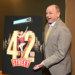"Douglas Denoff attends the BroadwayHD's ""42nd Street"" Screening at the AMC Empire 25 Theatres on April 16, 2019 in New York City."