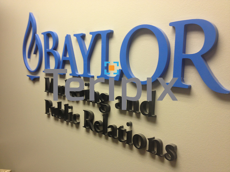 6/27/13 Baylor Marketing is located in Bryant Tower