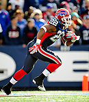 1 November 2009: Buffalo Bills' running back Fred Jackson returns a kick in the second quarter against the Houston Texans at Ralph Wilson Stadium in Orchard Park, New York, USA. The Texans defeated the Bills 31-10. Mandatory Credit: Ed Wolfstein Photo