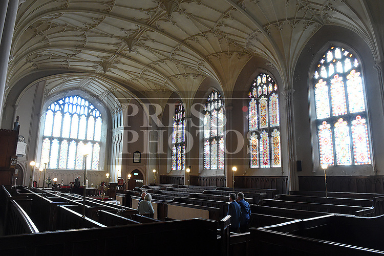 Collon Church of Ireland. Photo:Colin Bell/pressphotos.ie