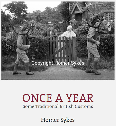 Once a Year, second edition published by Dewi Lewis Publishing in July 2016. Have a great Christmas. Copies signed and or dedicated. Payment by PayPal or BACS. Email me for details FOLLOW THE RED CONTACT LINK AT THE BOTTOM OF EACH PAGE. Many thanks Homer.<br />