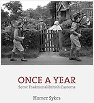 Once a Year, second edition published by Dewi Lewis Publishing in July 2016. Available at all good book shops and from DLP website. Signed copies from this site, please get in touch. <br />