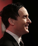 Robin Lord Taylor attends the after party for the 'Natasha, Pierre & The Great Comet Of 1812' opening night on Broadway at The Plaza Hotel on November 14, 2016 in New York City.