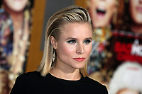 WESTWOOD, CA - OCTOBER 30: Kristen Bell, at Premiere Of STX Entertainment's 'A Bad Moms Christmas' At The Regency Village Theatre in Westwood, California on October 30, 2017. Credit: Faye Sadou/MediaPunch