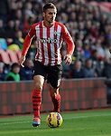 Dusan Tadic of Southampton<br /> - Barclays Premier League - Southampton vs Manchester City - St Mary's Stadium - Southampton - England - 30th November 2014 - Pic Robin Parker/Sportimage