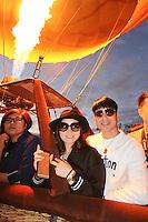 20150921 21 September Hot Air Balloon Cairns