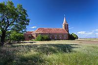 Historic St. John Catholic Church, Bomarton, TX
