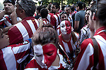 20140518 Atletico de Madrid La Liga Celebration