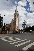 Da Lat  catholic church